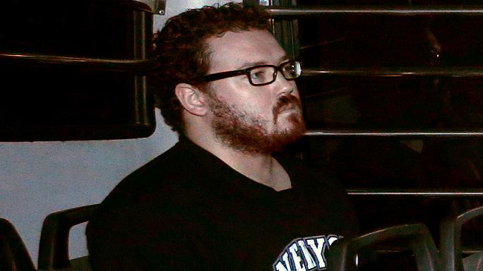 UK banker Rurik Jutting given life in Hong Kong for double murder