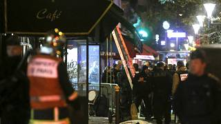 Intelligence services identify suspected organiser of Paris and Brussels terror attacks