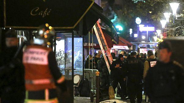Следствие установило личность предполагаемого координатора атак в Париже и Брюсселе