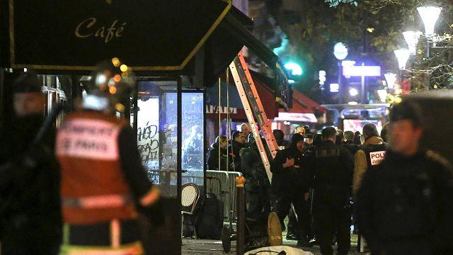 "Identificado ""cérebro"" dos atentados de Paris e de Bruxelas na Síria"