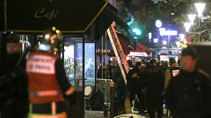 """""""Paris ve Brüksel saldırılarının koordinatörü tespit edildi"""""""