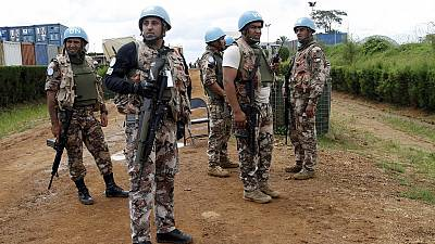 DRC: Girl killed, 32 peacekeepers and two civilians injured in explosion