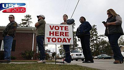 États-Unis : un mort, 3 blessés dans une fusillade près d'un bureau de vote en Californie