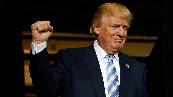A white-lash against the MSM? How did Trump's victory happen