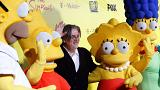 Simpsonlar Donald Trump'ın başkan olacağını tahmin etmiş