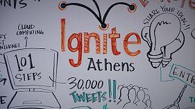 Grecia: una aplicación para lanzar a las pymes al mercado global