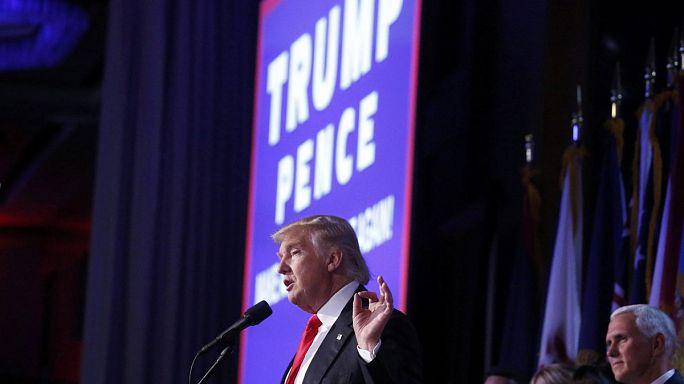 Что означает победа Трампа для России?