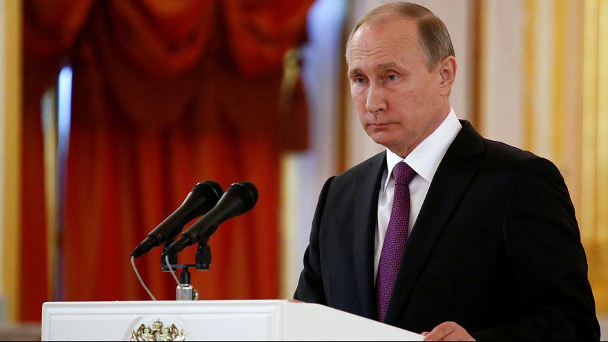 """La soddisfazione di Putin: """"Ora dialoghiamo"""""""