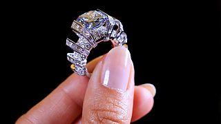 Botswana : le diamant, moteur de l'économie