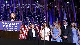 The Family Trump