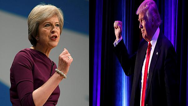 'Mr Brexit' – what a Trump presidency means for the UK