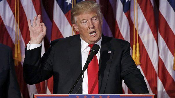 President Trump: Will he fill the gap?