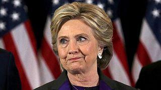 """Clinton: """"É preciso dar o benefício da dúvida a Donald Trump"""""""