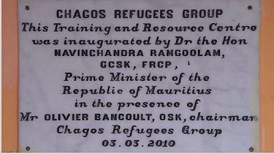 Les habitants des îles Chagos rêvent de rentrer chez eux