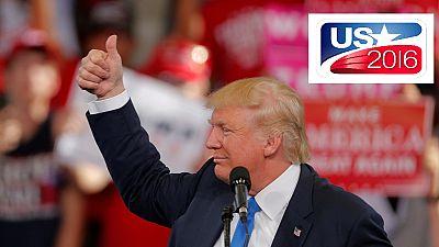 Barack Obama : l'Amérique toute entière souhaite le ''succès'' de Trump