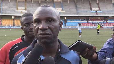 Football : objectif Russie 2018 pour la République démocratique du Congo
