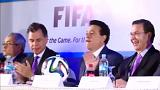 FIFA inquiry recommends life ban for Rafael Callejas