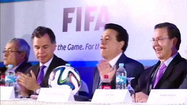 FIFA inquiry recommends life ban for Rafael Callejas