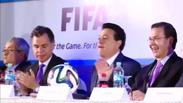 Calcio, FIFA: chiesta radiazione per Callejas
