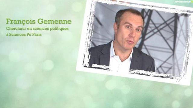 François Gemenne et le défi démocratique