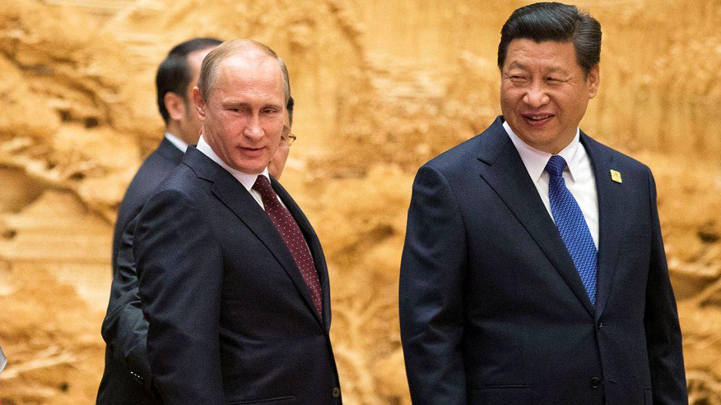 Мировые лидеры позитивно настроены на президентство Трампа