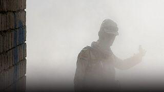 عفو بین الملل نیروهای عراقی را به شکنجه و قتل غیرنظامیان متهم کرد