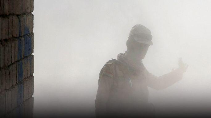 Irak : Amnesty International dénonce des atrocités commises par l'armée