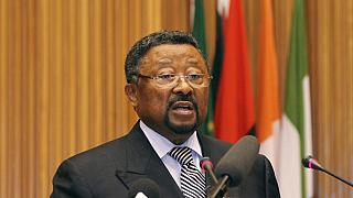 Gabon: Jean Ping files new petition