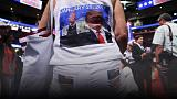 Taşralı beyaz nüfusun desteği Trump'a Beyaz Saray yolunu açtı