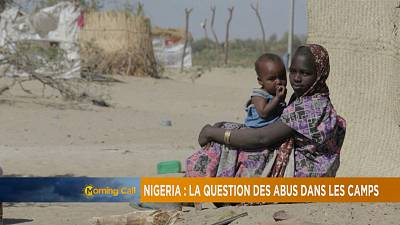 Nigeria : La question des abus dans les camps [The Morning Call]
