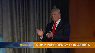 Trump presidency and Africa [The Morning Call]