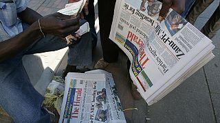 Élections aux USA - Zimbabwe : le quotidien d'État se moque de la défaite d'Hillary Clinton
