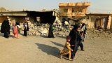 """""""Az ördög maga is megdöbbenne az Iszlám Állam kínzási módszerein"""" – iraki túlélők beszámolói"""