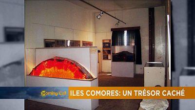 Iles Comores: un trésor caché [Grand Angle]