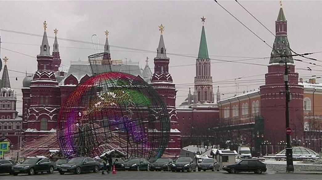 Etats-Unis et Russie, les nouveaux amis ?