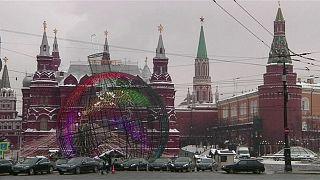 Lavrov reitera vontade de melhorar relações entre a Rússia e os Estados Unidos