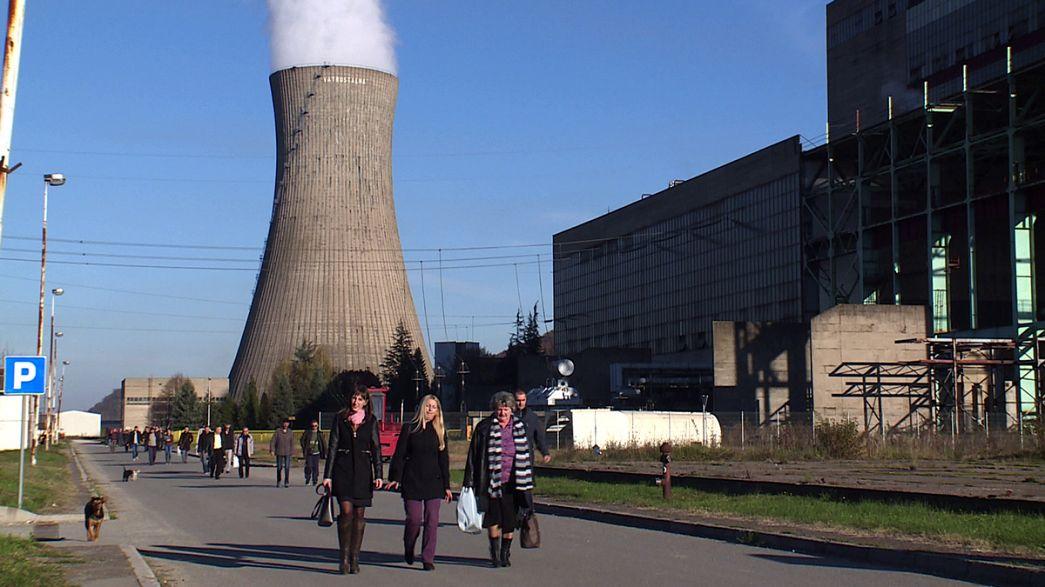 Bosnia y Herzegovina: muriendo por el carbón