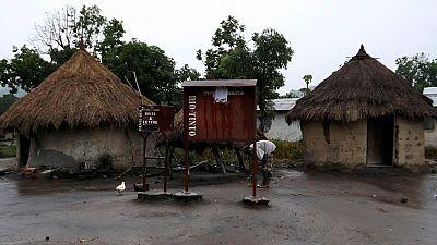 Le virus Ebola pourrait faire son retour en Afrique de l'Ouest