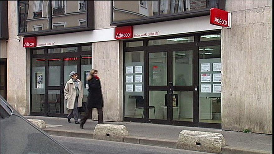 Viele neue begrenzt haltbare Jobs in Frankreich