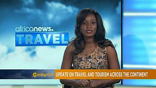 Updates on African travel and tourism [Travel on The Morning Call]