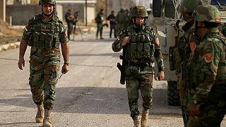 Les atrocités de la bataille de Mossoul