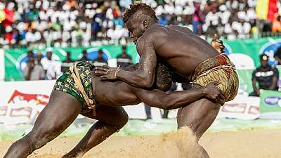 Gambia's star wrestler drowns while crossing Mediterranean to Italy