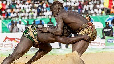 Un jeune et populaire lutteur Gambien se noie en tentant de rejoindre l'Europe
