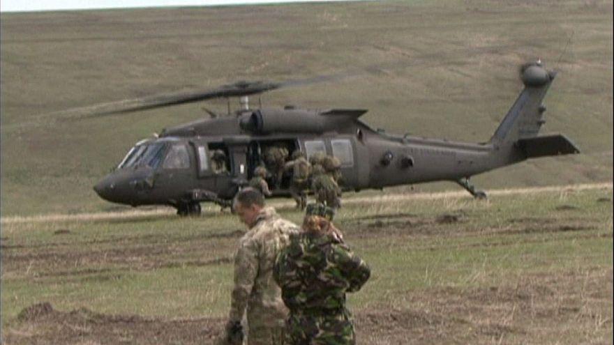 Kemény alkudozást hozhat a NATO-ba Donald Trump elnöksége