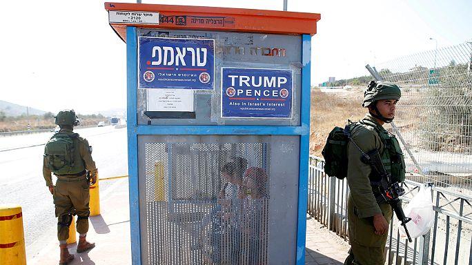 Donald Trump et le Moyen-Orient : entre inquiétude et espoir