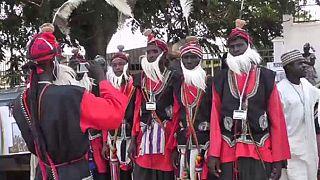 Cameroun: 8ème festival des arts et de la culture