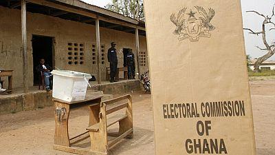 Ghana : des observateurs de l'UE déployés dans le cadre des élections