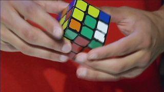 Nessuna protezione europea per il cubo di Rubik