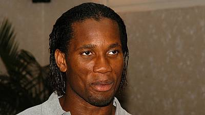 "Didier Drogba ""pense continuer"" sa carrière"