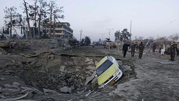 Attentat en Afghanistan : la revanche des talibans contre un consulat allemand